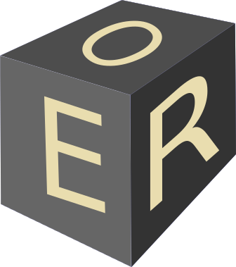 The OER Cube